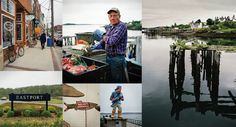 Eastport, Maine: The Little Town That Might - The Atlantic