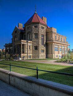Calgary Lougheed House - Private Events