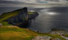 Neist Point by Tom Irving on 500px