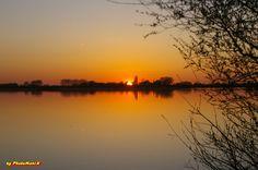 A Wow sunset