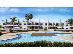 Bungalows en Mil Palmeras Alicante Costa Blanca | 2 Habitaciones