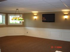 Traditional Basement Photos Small Basement Remodeling Ideas Design, Pictures, Remodel, Decor and Ideas - page 17
