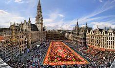 Auto Huren Brussel