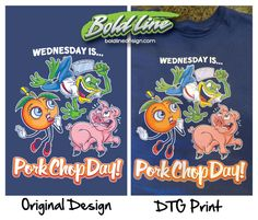Bold Line Design