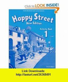 Happy Street (9780194731096) Stella Maidment, Lorena Roberts , ISBN-10: 019473109X  , ISBN-13: 978-0194731096 ,  , tutorials , pdf , ebook , torrent , downloads , rapidshare , filesonic , hotfile , megaupload , fileserve