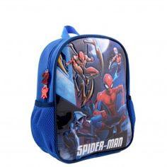 Ghiozdan mic Spider-Man Spiderman, Lunch Box, Spider Man, Bento Box, Amazing Spiderman