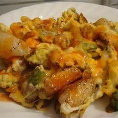 Potato Skillet - Allrecipes.com