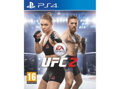 on aime ELECTRONIC ARTS UFC 2 FR/NL PS4 chez Media Markt
