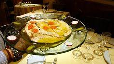 Escabeches Once platos tradicionales españoles para combatir el calor