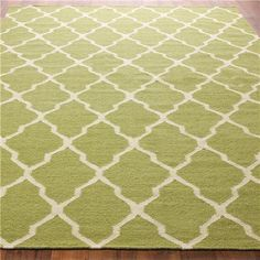 I want this rug for my dining room but I don't want to spend $300 on it. Darn you rug!
