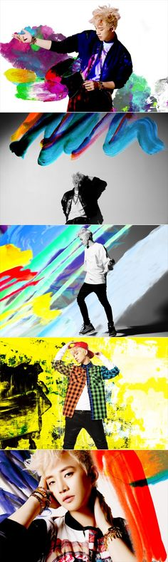 2PM's Junho Announces Release Of Korean Version of Japanese Album 'Feel' | Koogle TV