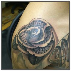 Best Money Tattoo Designs & Meanings - Get It All Trendy Tattoos, Cool Tattoos, Tatoos, Tattoo Designs And Meanings, Tattoo Designs For Women, Money Tattoo, Branding Tools, Pottery Making, Trends