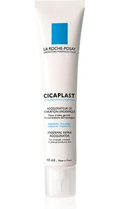 Vše o CICAPLAST, přípravku řady Cicaplast od La Roche-Posay doporučované na Podrážděná pleť. Odborné poradenství zdarma