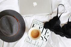 silverugh:  noirettediary:  Fashion+Beauty|NoiretteDiary  Str...