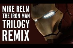 """This """"Iron Man"""" Striptease Will Leave You Feeling Hot And Bothered"""