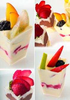 Mini dessert Kubik http://www.poloplast.it/it/linee/MINI-DESSERT-KUBIK.html?t=1