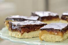 Millionare Shortbread, Camembert Cheese, Cheesecake, Goodies, Baking, Desserts, Food, Cakes, Nice