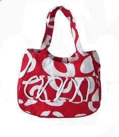 Canvas handbag  $15