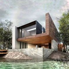 """Contemporary Mexican Architecture Firms You Should Know. @arquitectosfonseca """"Be inspired by leading architects"""". #architect #architecture #design #home #mydubai #love #interiors #igers #art #follow #goodlizfe #luxury #modern #dubai #loveit #contemporary #decor #homedecor #arquitectura #instadecor #lifestyle #interiordesign #inspiration #outdoor #follow #follow4follow #architexture #archidaily #minimal #minimalism #contemporaryart"""