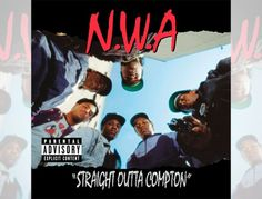 """N.W.A.'s """"Straight Outta Compton"""" Perserved by Library of Congress"""