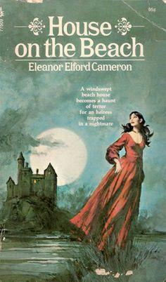 Eleanor Elford Cameron: House on the Beach