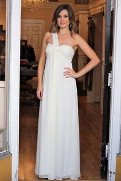 prom grecian dress