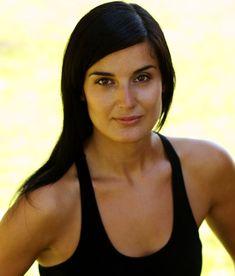 Tanis Parenteau, Actress (Metis)
