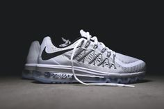 Nike Air Max 2015 White/Black