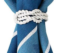 Sailor's Knot Napkin Rings