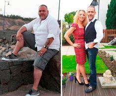 Hogyan szabadultam meg a testtömegem 40% - ától - egy 56 kg-os fogyás története!