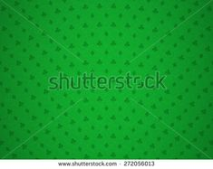 pattern for a casino on the green cloth