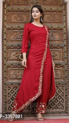 Indian Fashion Dresses, Dress Indian Style, Indian Designer Outfits, Fashion Outfits, Dressy Outfits, Stylish Dresses For Girls, Stylish Dress Designs, Stylish Kurtis Design, Dresses For Women