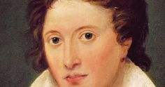 Percy Bysshe Shelley was talented, but he also suffered from Super Emo Poetic Title Syndrome.