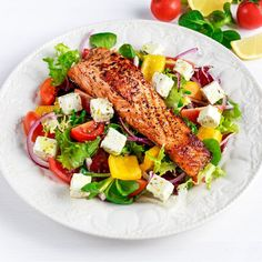 نوع الطبق أطباق رئيسية   الصعوبة سهل   طريقة التحضير 15 دقائق   وقت التحضير 30 دقائق   الوقت الاجمالي 45 دقائق   عدد الأشخاص 4     ف...