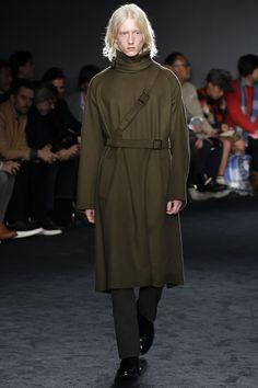 Jil Sander Fall/Winter 2016-2017 Menswear Fashion Show
