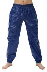 PVC-Hosen zum Knöpfen oder mit Rüschen bei tidi-versand.de Pvc Trousers, Harem Pants, Pvc Hose, Online Shops, Shorts, Outfit, Parachute Pants, Fashion, Long Pants