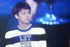2014 Park Yuchun Housewarming Party in Shanghai 140628