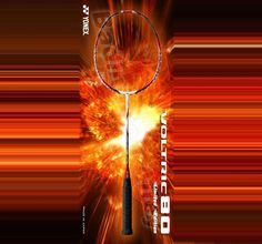 Yonex Voltric 80 Limited Edition (VT-80 LTD) Badminton Shop, Badminton Racket, Power Training