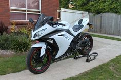 How much would you pay for this exact bike? - Kawasaki Ninja 300 Forum