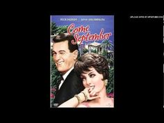 Theme Music from Come September - YouTube