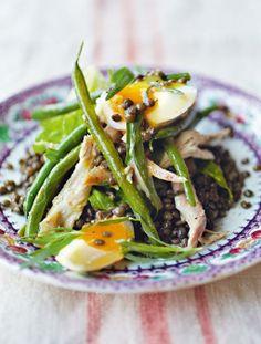 Frenchie Salad