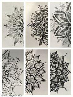 """25 +> # mandala designs of at Metamorph Tattoo Studios Chicago . - # mandala designs of at Metamorph Tattoo Studios Chicago …""""> - Mandala Tattoo Design, Dotwork Tattoo Mandala, Design Tattoo, Henna Tattoo Designs, Mandala Drawing, Henna Tattoos, Body Art Tattoos, Half Mandala Tattoo, Geometric Mandala Tattoo"""