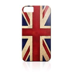 Union Jack for iPhone 5