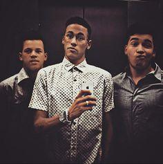 Jo, Ney & Gil