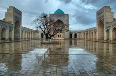 Photograph Bukhara by Tom Clancy on 500px