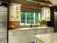 Sands of Time - The Year's Best Kitchens: NKBA People's Pick 2014, Extended Gallery on HGTV