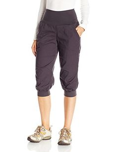 adidas Outdoor Womens Felsblock 34 Pants Shadow Black Small -- You can find more details by visiting the image link.Note:It is affiliate link to Amazon.