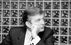 The Hidden History of Trump's First Trip to Moscow  In 1987, a young real estate developer traveled to the Soviet Union. The KGB almost certainly made the trip happen.