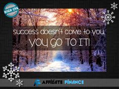 You want even more success in affiliate marketing? Take the opportunity to join the best financial #affiliate network.  We offer:  ● Self-selling machines (brand new funnels) ● Interesting products for everyone ● High #conversion rates ● High CPA commission ● All the best broker in one place ● Awesome customer support ● Massive media library  Get FREE access NOW: http://www.affiliate.finance
