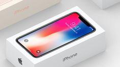iPhone X in arrivo